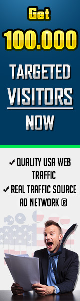 real traffic source get quality real targeted visitors to your websites